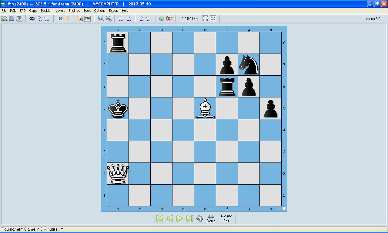 how to learn chess tactics