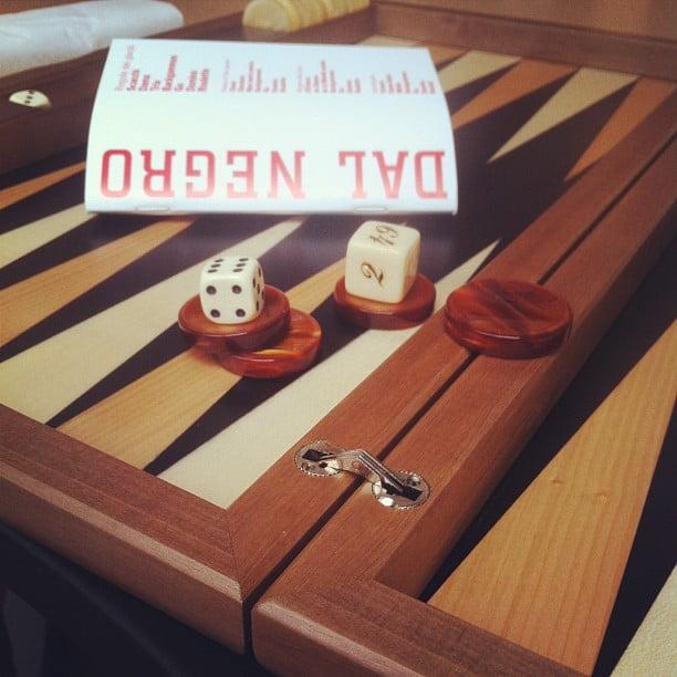 Backgammon Archives The Regency Chess Company BlogThe Regency Interesting Homemade Wooden Board Games