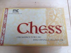 SAC Chess Box