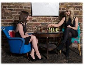 Girls_Playing_Chess