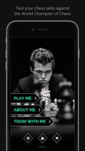 The Magnus Carlsen App