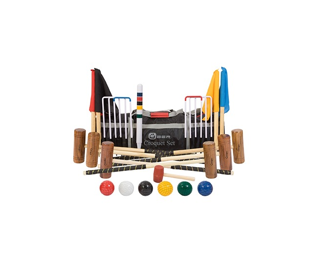 Uber Games Croquet Sets