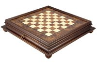 Chess Tables & Cabinets