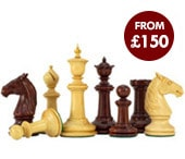 Luxury Chessmen