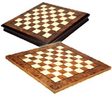 luxury quality chess boards