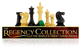 The Regency Chess Collection
