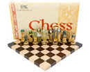 SAC chess sets