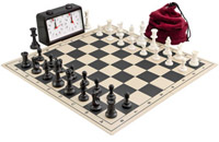 Tournament Chess Sets