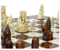 Isle of Lewis chess sets