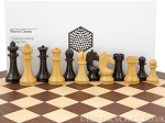 Official Fide World Chess Championship Set