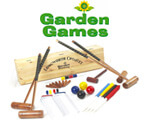 Garden Games Croquet Sets