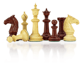 The Bath Chess Set
