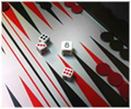 Economy and cheap backgammon sets