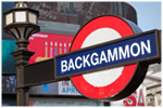 Backgammon in London