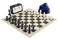 Value School and Tournament Chess Sets