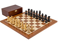Great Value All Woo Chess Sets