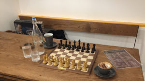 The Kasparov Set