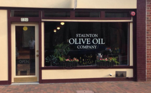 The Staunton Olive Oil Company