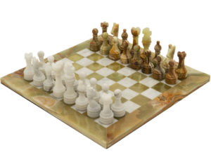Charmant This Lovely Chess Set Come From Our Friends In Italy Is Is Certainly A Very Cool  Chess Set