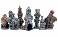 Themed Chessmen