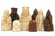 Isle of Lewis Chessmen