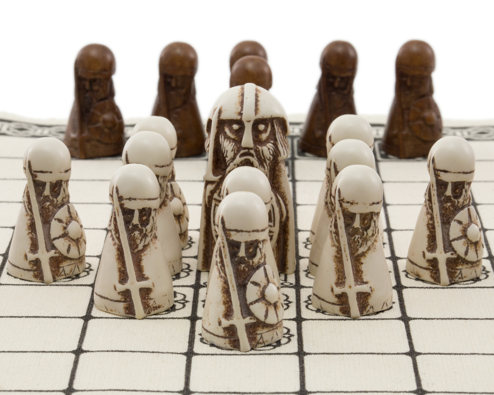 The Viking Game Hnefatafl Nms013 163 29 28 The