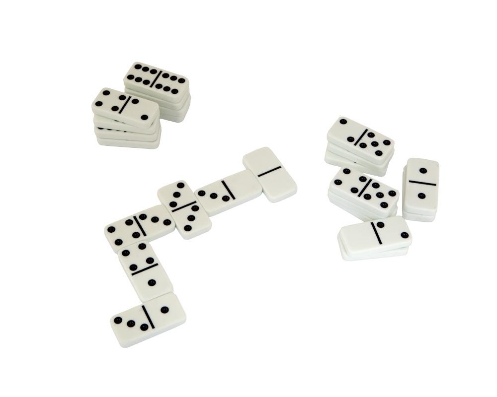 Dominoes Double Six