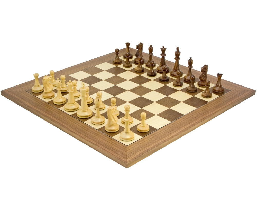 Blackmore Grandmaster Chess Set