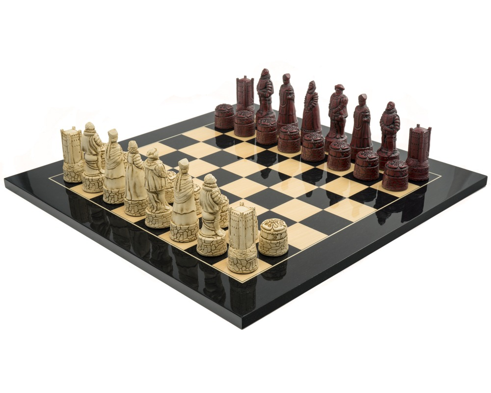 Themed Chess Sets Buy Online With Free Shipping From The