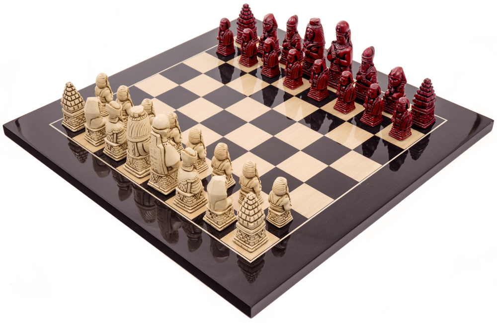 Berkeley Chess Sets
