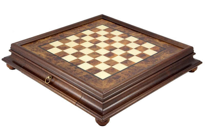Chess Cabinets