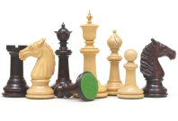 Luxury Staunton Chessmen