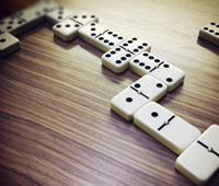 Double Six Domino Game