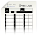 Download Regency Chess Scoresheet